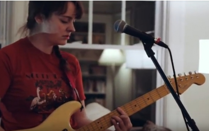 """Loustic Sessions: Madeline Kenney, """"Uncommon"""""""