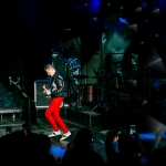 Muse at Shoreline Amphitheatre by Estefany Gonzalez