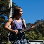 Big Thief at Hardly Strictly Bluegrass 2017, by Ria Burman