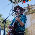 The Brothers Comatose at Hardly Strictly Bluegrass 2017, by Ria Burman