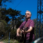 Billy Bragg at Hardly Strictly Bluegrass 2017, by Ria Burman