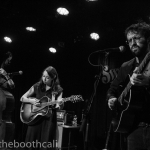 Sarah Jarosz at Sweetwater Music Hall, by Ria Burman