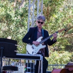 Gurf Morlix at Hardly Strictly Bluegrass 2017, by Ria Burman