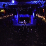 Billy Bragg at The Great American Music Hall, by Jon Bauer