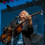 Peter Rowan & Jack Casady at Hardly Strictly Bluegrass 2017, by Ria Burman