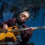 Peter Rowan Dharma Blues & Jack Casady at Hardly Strictly Bluegrass 2017, by Ria Burman