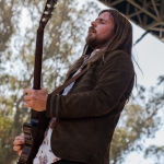 Lukas Nelson and Promise of the Real at Hardly Strictly Bluegrass 2017, by Ria Burman
