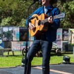 Willie Watson at Hardly Strictly Bluegrass 2017, by Ria Burman