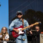 Jamey Johnson at Hardly Strictly Bluegrass 2017, by Ria Burman