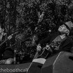Lampedusa with Bob Weir & Phil Lesh at Hardly Strictly Bluegrass 2017, by Ria Burman