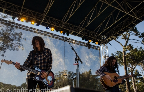 Photos + Review: Day 3 Hardly Strictly Bluegrass 2017
