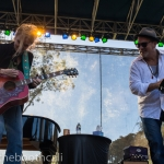 Patty Griffin at Hardly Strictly Bluegrass 2017, by Ria Burman