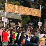 HSB Blues Revue at Hardly Strictly Bluegrass 2017, by Ria Burman