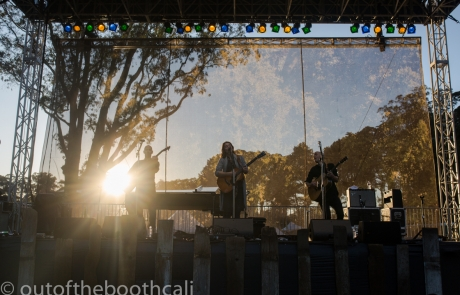 Photos + Review: Hardly Strictly Bluegrass 2017, Day One