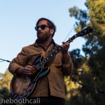 Dan Auerbach at Hardly Strictly Bluegrass 2017, by Ria Burman