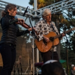 Robyn Hitchcock at Hardly Strictly Bluegrass 2017, by Ria Burman