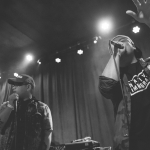 6Fingers x BWAN at Brick & Mortar Music Hall, by Robert Alleyne