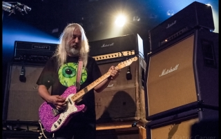 Dinosaur Jr. at the Regency Ballroom, by Patric Carver