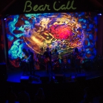 Bear Call at The Chapel by Estefany Gonzalez