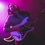 MUNA at The Independent, by Ian Young