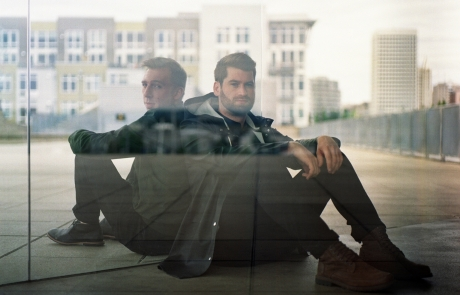Sponsored: Celebrate Halloween with ODESZA in Sacramento