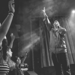 Ottya Dub & Equipto at Brick & Mortar Music Hall, by Robert Alleyne