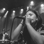 Ruby Ibarra at Brick & Mortar Music Hall, by Robert Alleyne