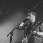 Tom Walker at the Fox Theater, by Robert Alleyne