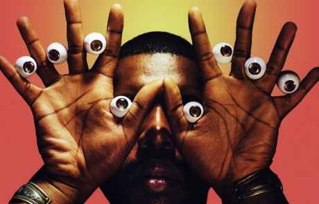 Greek Theatre hosts triple-threat bill: Solange, Flying Lotus, Earl Sweatshirt