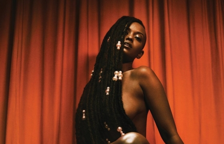 Kelela's 'Take Me Apart' tour will set the mood at the Independent