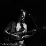 Faye Webster at Cafe Du Nord, by Ria Burman