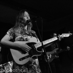 Julia Jacklin at Cafe Du Nord, by Ria Burman