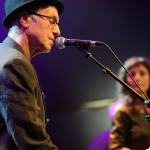 Leonard Cohen Tribute Band at P60, by Jon Bauer