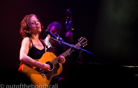 Photos: Ani DiFranco at the Fillmore