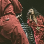 Ibeyi at The Fillmore, by Robert Alleyne