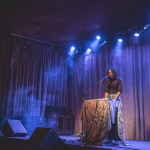 Lalin at Brick & Mortar Music Hall, by Robert Alleyne