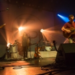 The Front Bottoms at The Regency Ballroom by Estefany Gonzalez