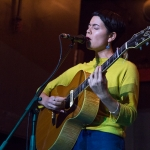 Maya Hall plays night three of Fog City Fest at Neck Of The Woods by Estefany Gonzalez