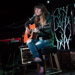 Lia Rose plays night three of Fog City Fest at Neck Of The Woods by Estefany Gonzalez