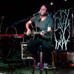 Travis Hayes plays night three of Fog City Fest at Neck Of The Woods by Estefany Gonzalez