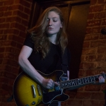 Lauren O'Connel plays night three of Fog City Fest at Neck Of The Woods by Estefany Gonzalez