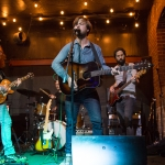 M. Lockwood Porter plays night three of Fog City Fest at Neck Of The Woods by Estefany Gonzalez