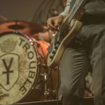 Vintage Trouble at the Fillmore, by Robert Alleyne