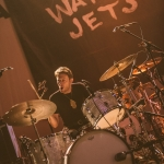 Warbly Jets at The Warfield, by Robert Alleyne