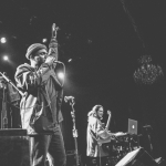 theMIND at The Fillmore, by Robert Alleyne