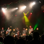 Dispatch at The Fillmore, by Joshua Huver