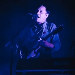 Grizzly Bear at The Warfield, by Scott Russell
