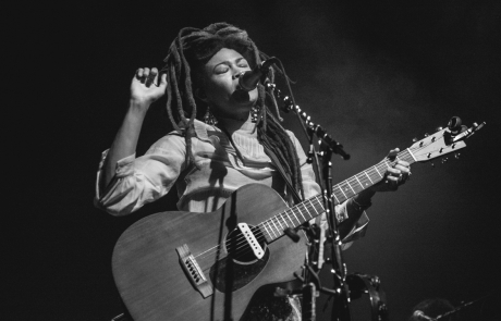 Photos: Valerie June at the Fillmore