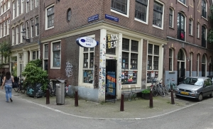 Back Beat Records, Amsterdam