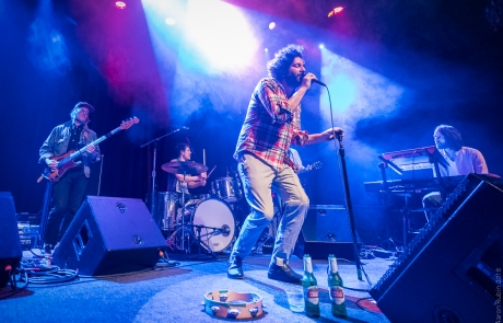 Photos: Destroyer at the Fillmore